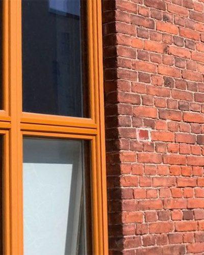 Kiinteä ja avattava puuikkuna_Lammin ikkunat ja ovet